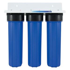 Стационарные фильтры для воды