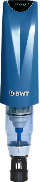 Фильтр механической очистки BWT Infinity А 1 1/4″ модульный
