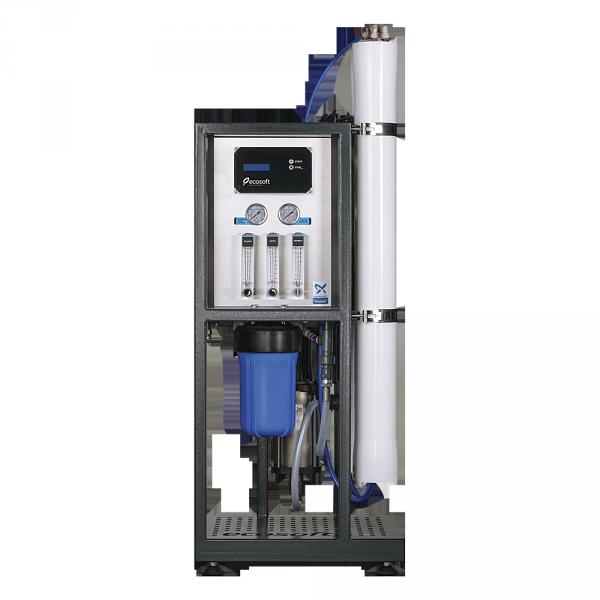 Коммерческая система обратного осмоса Ecosoft MO 12000 (с Econnect)