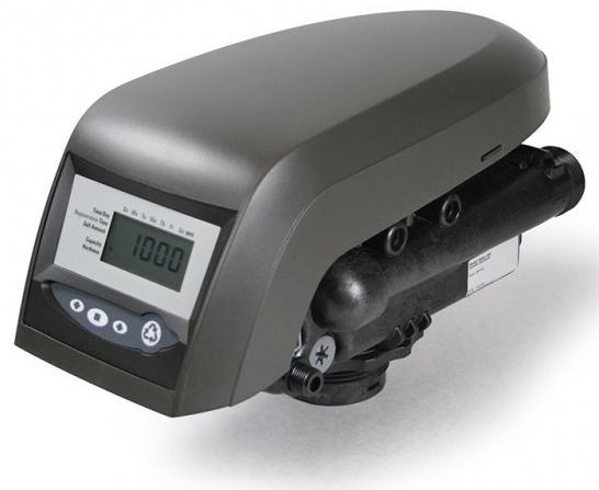 Клапан управления умягчителем непрерывного действия Autotrol Performa Cv 278/764 Twin
