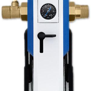 Фильтр механической очистки BWT E1 HWS Neu 3/4″ рычажный