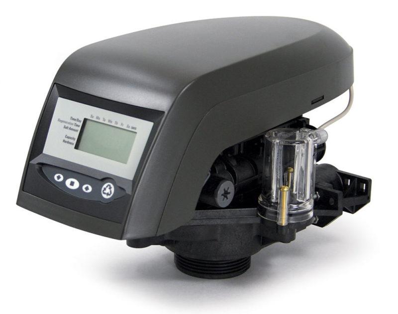 Клапан управления умягчителем непрерывного действия Autotrol 255/764 Twin