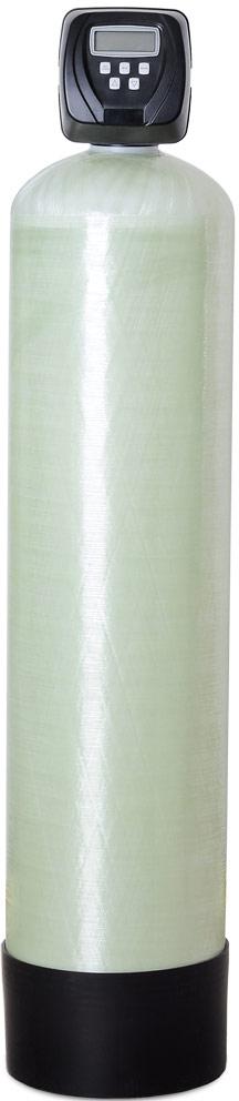 Фильтр обезжелезиватель с автоматическим управлением WATERJET Baufilter B (WJFTRBAU 0844)
