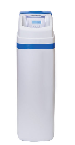 Фильтр обезжелезивания и умягчения воды компактного типа Ecosoft FK 1235 CAB CE