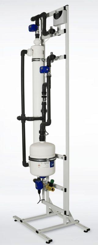 Система ультрафильтрации Аквафор Ультра 18F-01