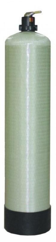 Фильтр обезжелезиватель с ручным управлением WATERJET Baufilter B (WJFMRBAU 0844)