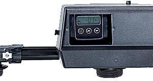 Клапан управления умягчителем непрерывного действия по расходу Fleck 9100/1600 SXT 1″ 1/1,5/0,5